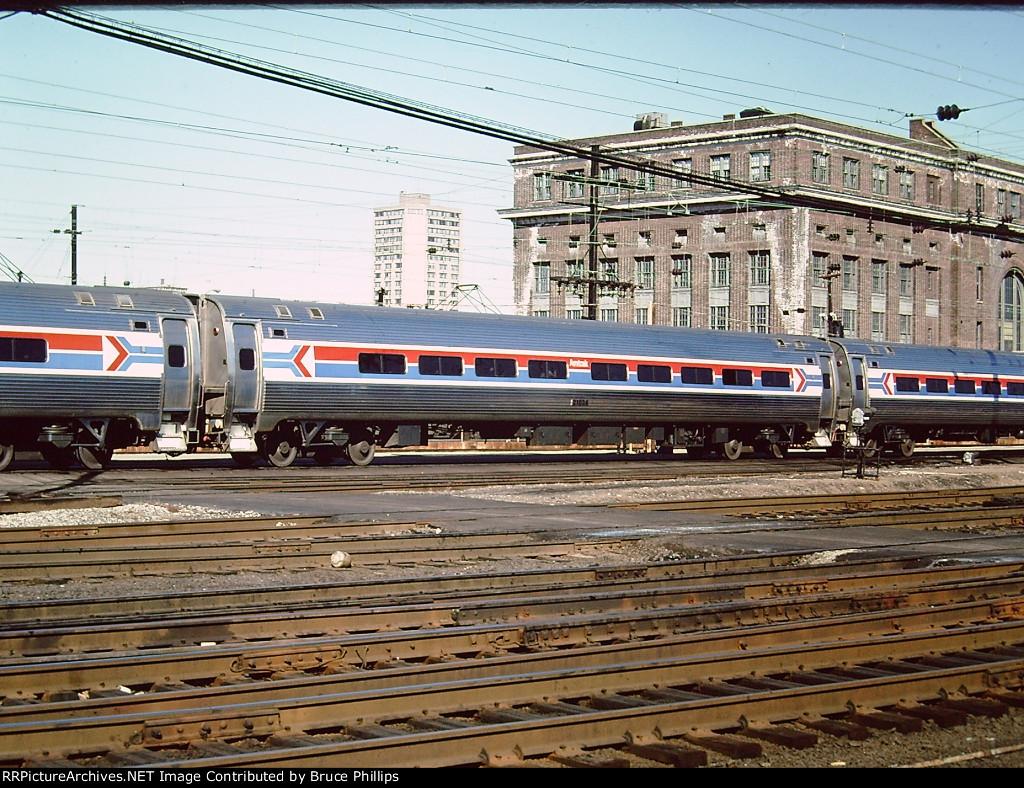 Railroad Net View Topic Amfleet I Phase I Paint Questions